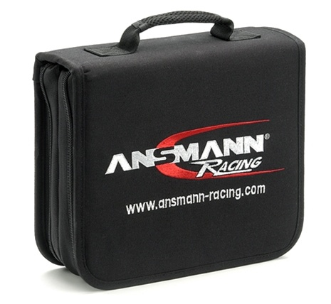 203000163 Ansmann Racing Tool Case