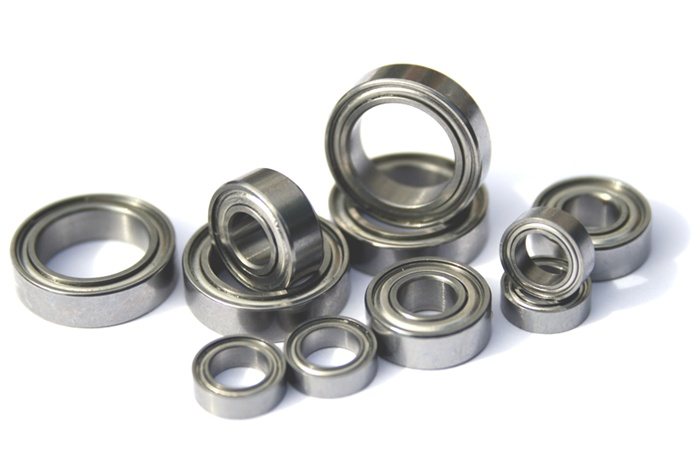 FHBK25 DT-02 Bearing Kit