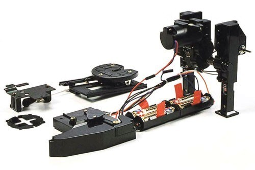 Tamiya Motorised Support Legs