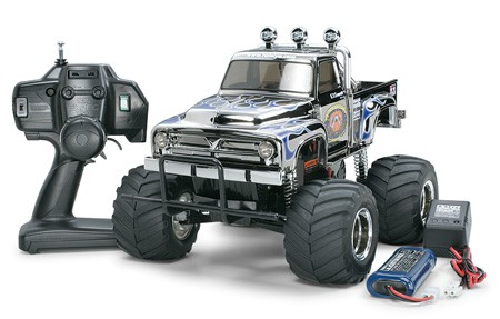 Tamiya XB Pro Midnight Pumpkin Metallic Special
