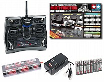 6 Channel Electric Fast Charge Deal with MFC-01