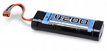 4100004 Absima 7.2v Ni-MH 4200mAh Battery Pack