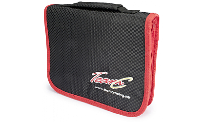 TC127 Team C Tool Case