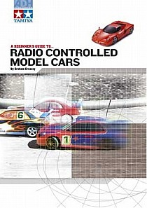 ADH2 Tamiya A Beginners Guide to Radio Controlled Model Cars