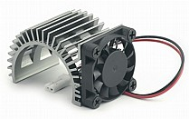 2310022 Absima 540 Motor Heatsink with Fan Version 1