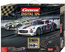 CA23621 Carrera Digital 124 Race of Victory Set