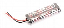 EP1500S EP 7.2v 1500mAh Ni-Mh Battery Pack