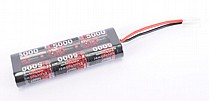 EP5000S EP 7.2v 5000mAh Ni-Mh Battery Pack