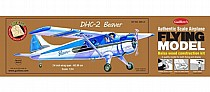 305 Guillows DHC-2 Beaver