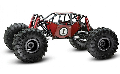 GM51000 Gmade Crawler R1 Rock Buggy Kit