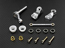 CC048 GPM CC-01 Alloy Steering Assembly Set