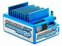 EXT98802LPB Speed Passion Competition LPF V2.0 ESC - Blue