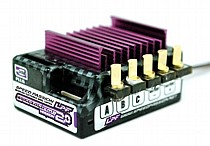 EXT98802LPF Speed Passion Competition LPF V2.0 ESC - Carbon