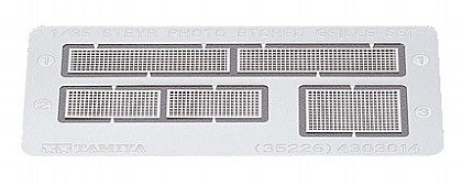 35226 Tamiya German Steyr Type 1500A/01 Photo Etched Grille