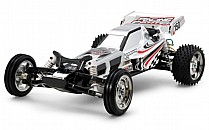 47347 Tamiya Racing Fighter - DT03 Chrome Metallic