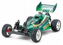 47350 Tamiya Top Force