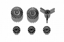 51008 Tamiya TT-01 Bevel Gear Set