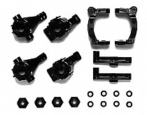 51076 Tamiya DF-02 B Parts - Upright