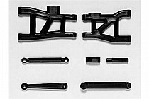 51077 Tamiya DF-02 C Parts - Suspension Arm