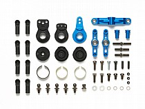 54752 Tamiya TT-02 Steering Upgrade Parts Set