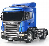 56318 Tamiya Scania R470 Highline