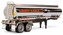 56333 Tamiya Fuel Tank Trailer