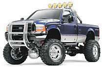 58372 Tamiya Ford F350 High-Lift