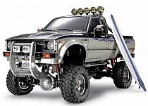 58397 Tamiya Toyota Hilux High-Lift