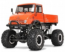 58414 Tamiya Mercedes-Benz Unimog 406 Series U900 - CR-01