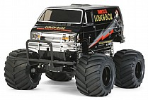 58546 Tamiya Lunch Box Black Edition