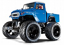 58589 Tamiya Toyota Land Cruiser 40 Pick-Up - GF01