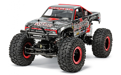 58592 Tamiya Rock Socker - CR-01