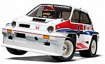 58611 Tamiya Honda City Turbo - WR02C