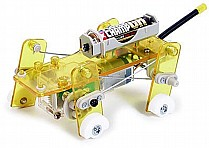 71101 Tamiya Mechanical Dog