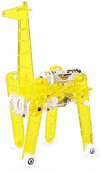 71105 Tamiya Mechanical Giraffe