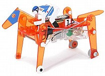 71112 Tamiya Mechanical Racehorse