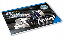 90144 Tamiya Truck Catalogue 2016/7