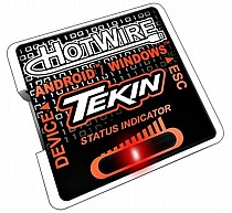 1451 Team Tekin HotWire 2.0 ESC PC Interface
