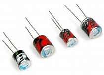 3520 Team Tekin 16V 330uF Power Capacitors for Fx R1 Series