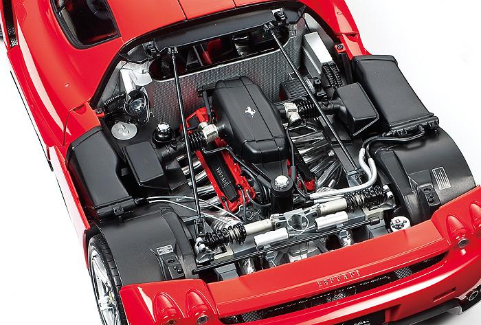 Ta on Rc Cars Ferrari