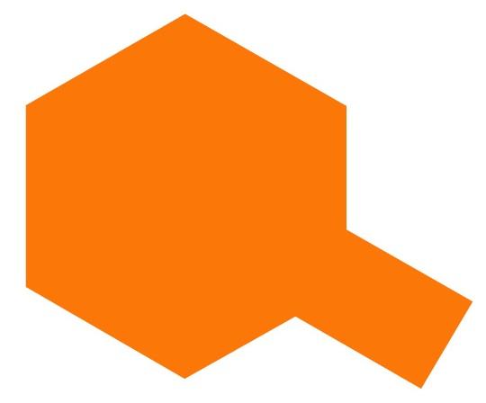 Fusion Hobbies Tamiya Ts92 Metallic Orange Colour Spray
