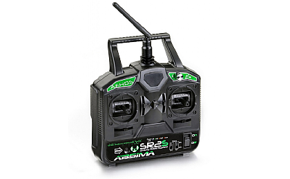2000021 Absima SR2S 2 Channel 2.4GHz Radio