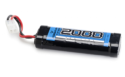 4100001 Absima 7.2v Ni-MH 2000mAh Battery Pack