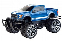 142026 Carrera RC Ford F-150 Raptor - Blue with 2.4GHz Radio