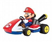 162107 Carrera RC Mario Kart - Mario Race Kart with Sound