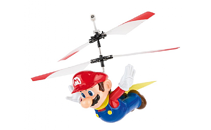 501032 Carrera RC Super Mario - Flying Cape Mario 2.4GHz