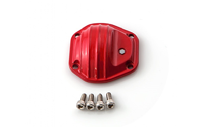 GM52103S Gmade GS01 Red Differential Cover x1