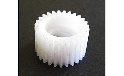 201I RW Racing Acetal Idler Gear for Tamiya TRF201 and FF-03