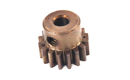 3200 RW Racing 32DP Pinion Gear - 17 Tooth