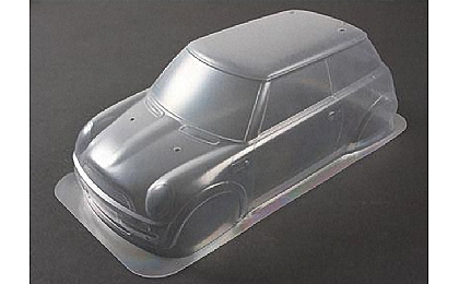 1825247 Tamiya Body for Mini Cooper 58295